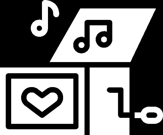 Μουσικά κουτιά - μπιζουτιέρες